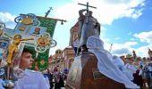 Святой Владимир над Обителью Милосердия