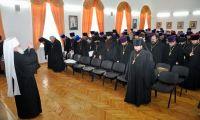 Собрание оренбургского духовенства
